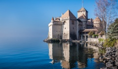 5 Chillon Castle Credit Luca Florio Flickr
