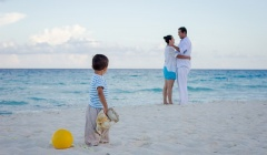 Amazing Family Vacations Without the Stress