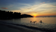 Koh Lipe Family Vacation
