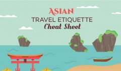 asian travel