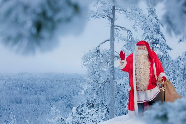 Planning a Trip to Lapland With Family