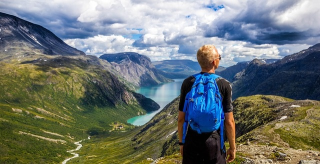 Adventure Travel to Norway on a Budget
