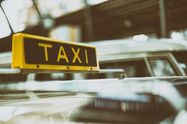 Lower your level of TAXI stress