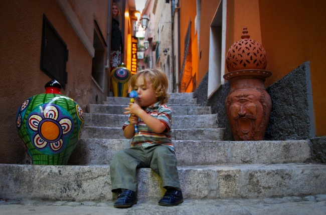 Things to Do with Kids in Sicily