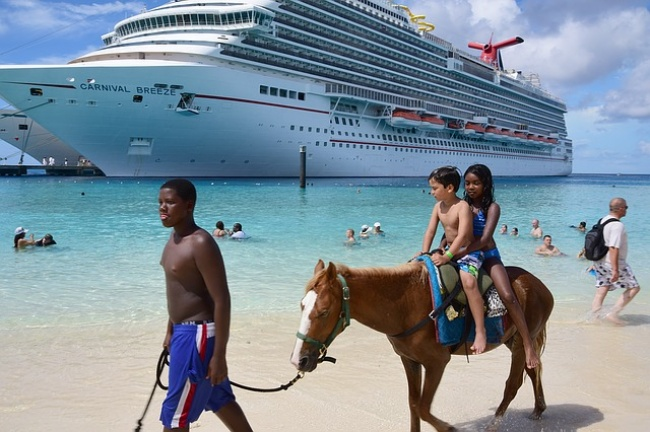 Tips for Cruising with Kids for the First Time