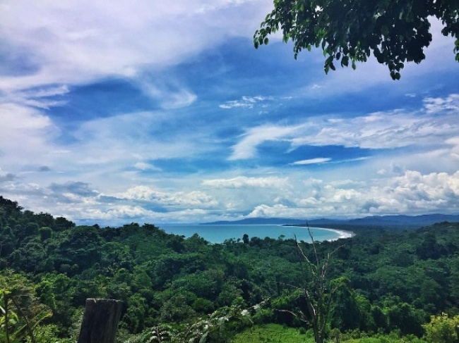 Costa Rica is affordable