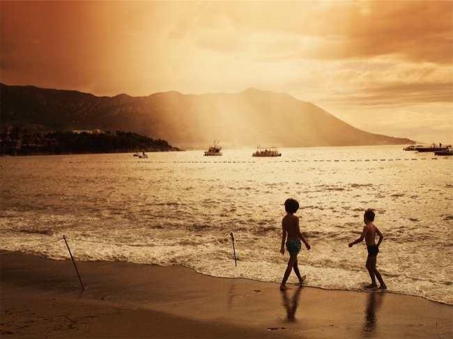 Places Your Kids Should See Before They Grow Up