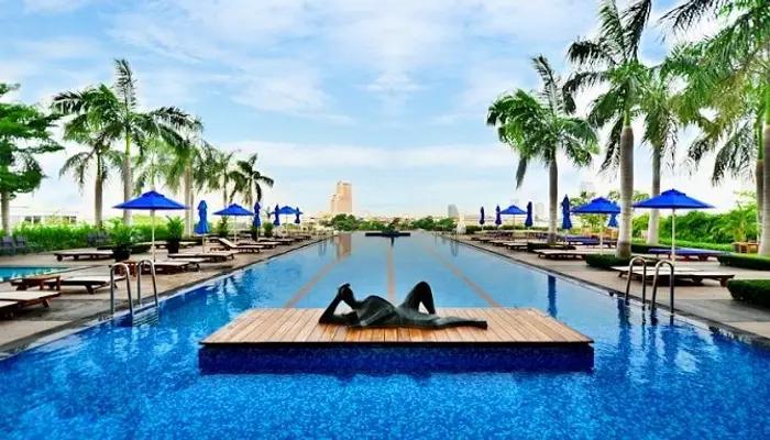 Romantic Stays In Bangkok
