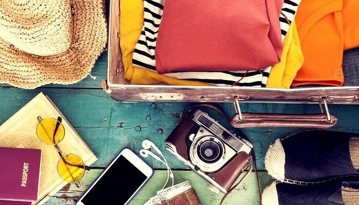 Honeymoon Packing List For Bangkok