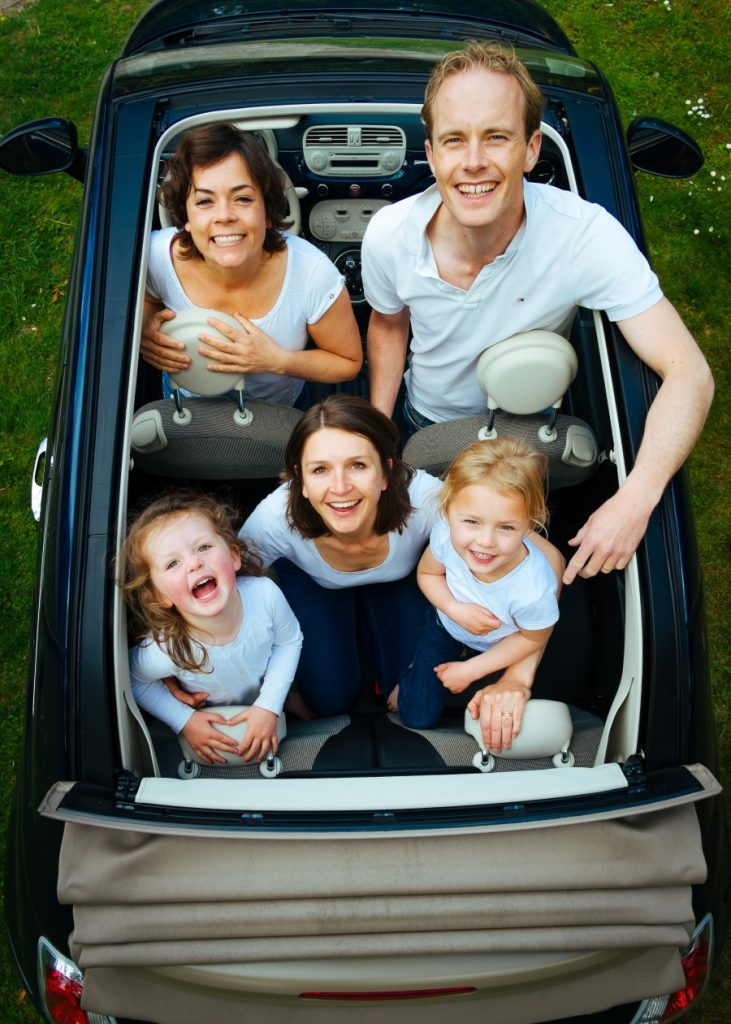 Eco Friendly Travel Tips for Families