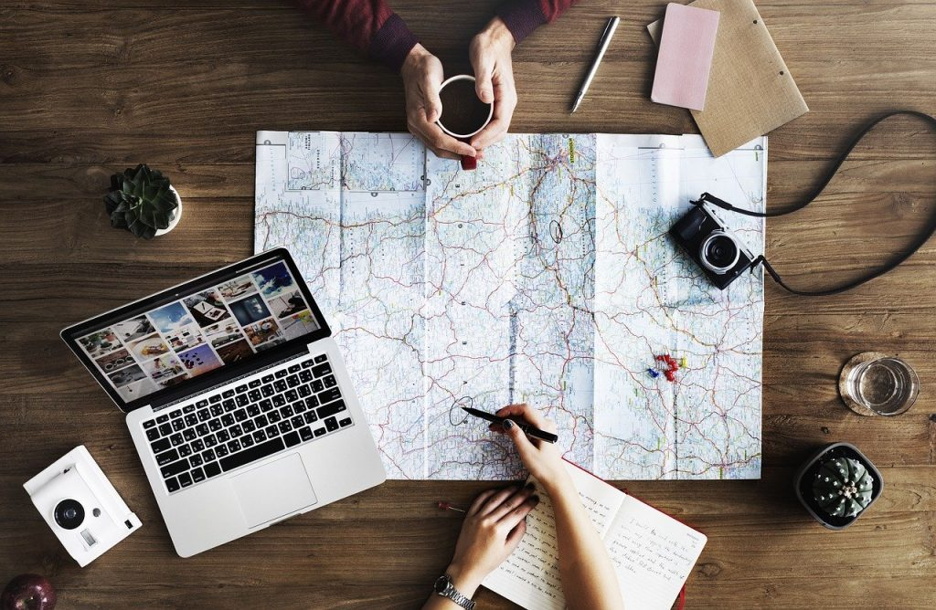 Top Business Travel Tips