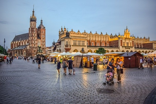 Krakow guides & Krakow tours for families with kids