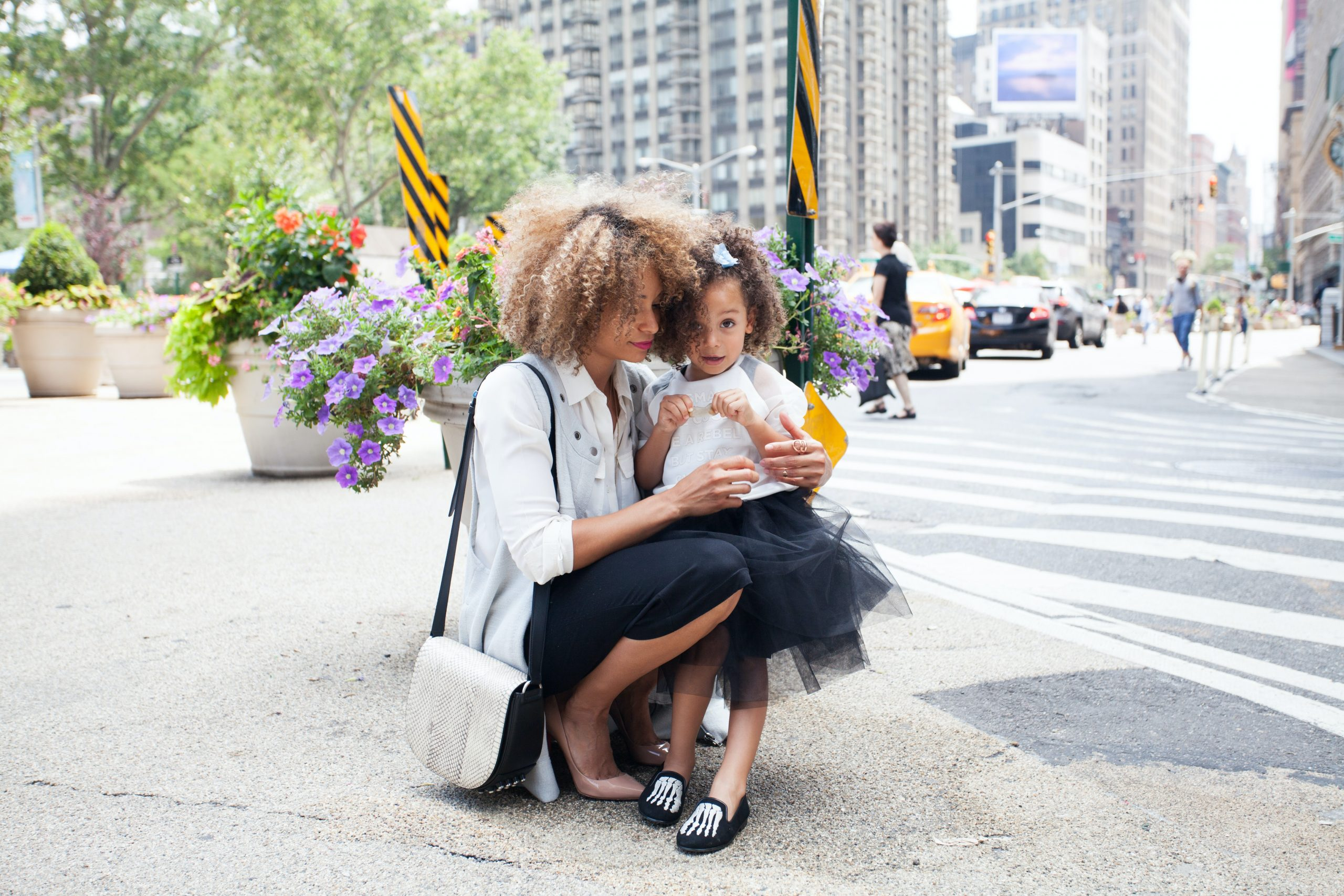 Top 5 Reasons to Take Your Kids to New York