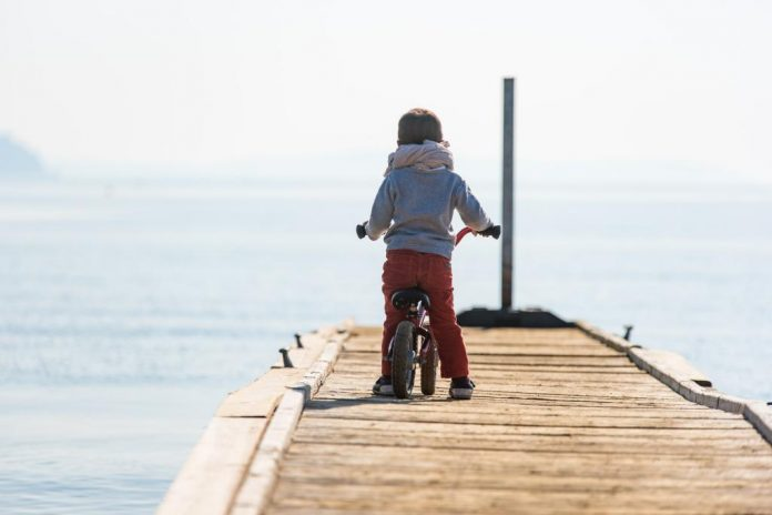 World's Best Cycling Trails for Families