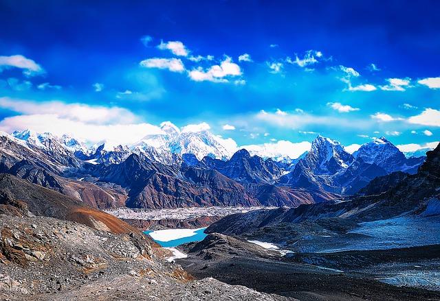 Guide To Everest Base Camp Trek