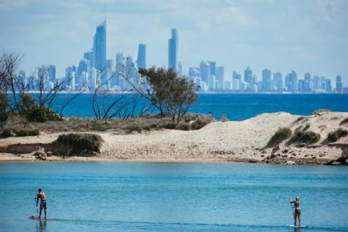 Top 7 Romantic Getaways in Queensland